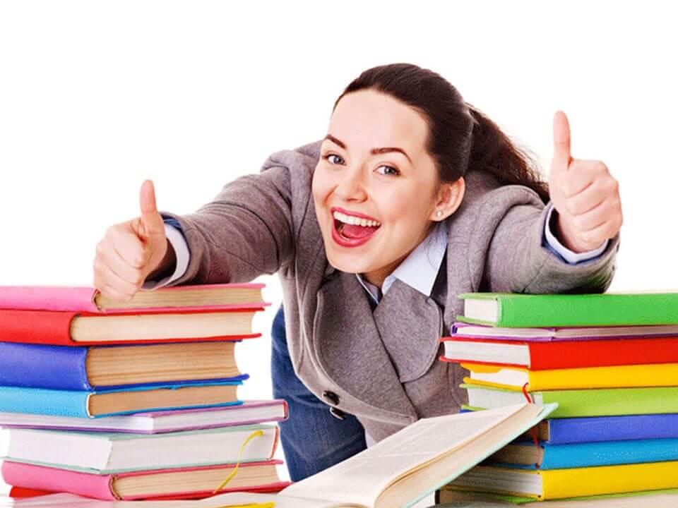 چطور مطالعه کنیم - پانسیون مطالعاتی خانه سبز